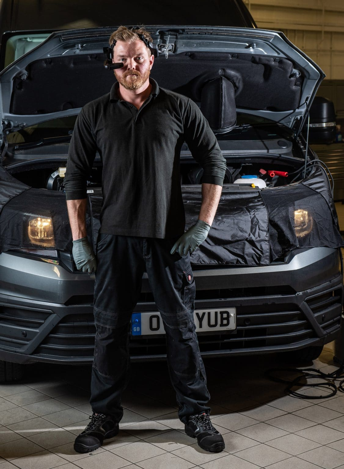 Volkswagen Commercial Vehicles Rolls Out RealWear Across UK