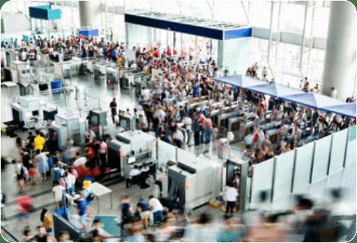 Reduce Travel Footprint