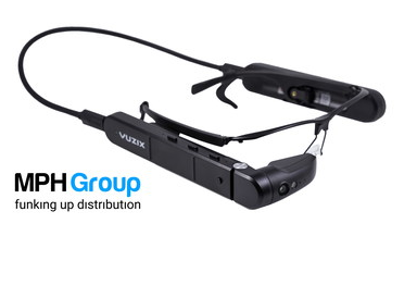 MPH Group Signs Distribution Agreement with Vuzix